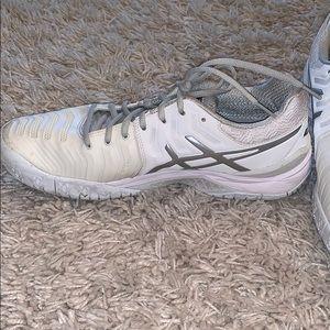 Asics Shoes - Men's Size 10 ASICS Tennis Shoes